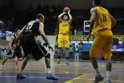 BasketUdeConce cerró fin de semana redondo con triunfo ante Colo Colo